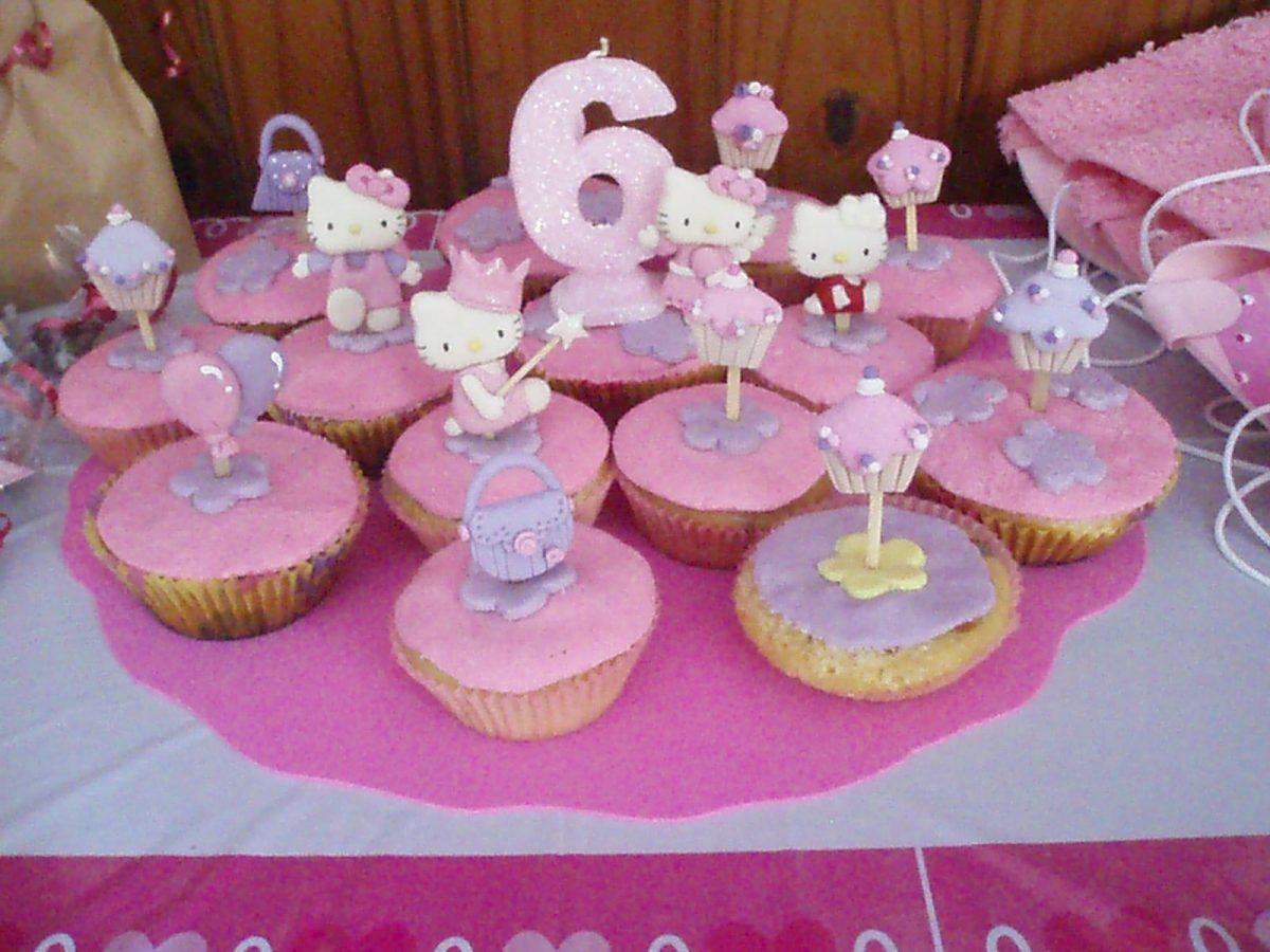 Recetas de tartas fáciles para cumpleaños