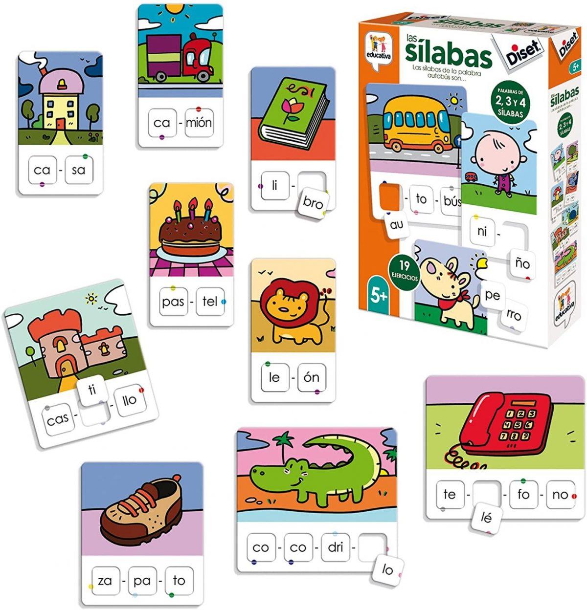 juegos de escribir para niños