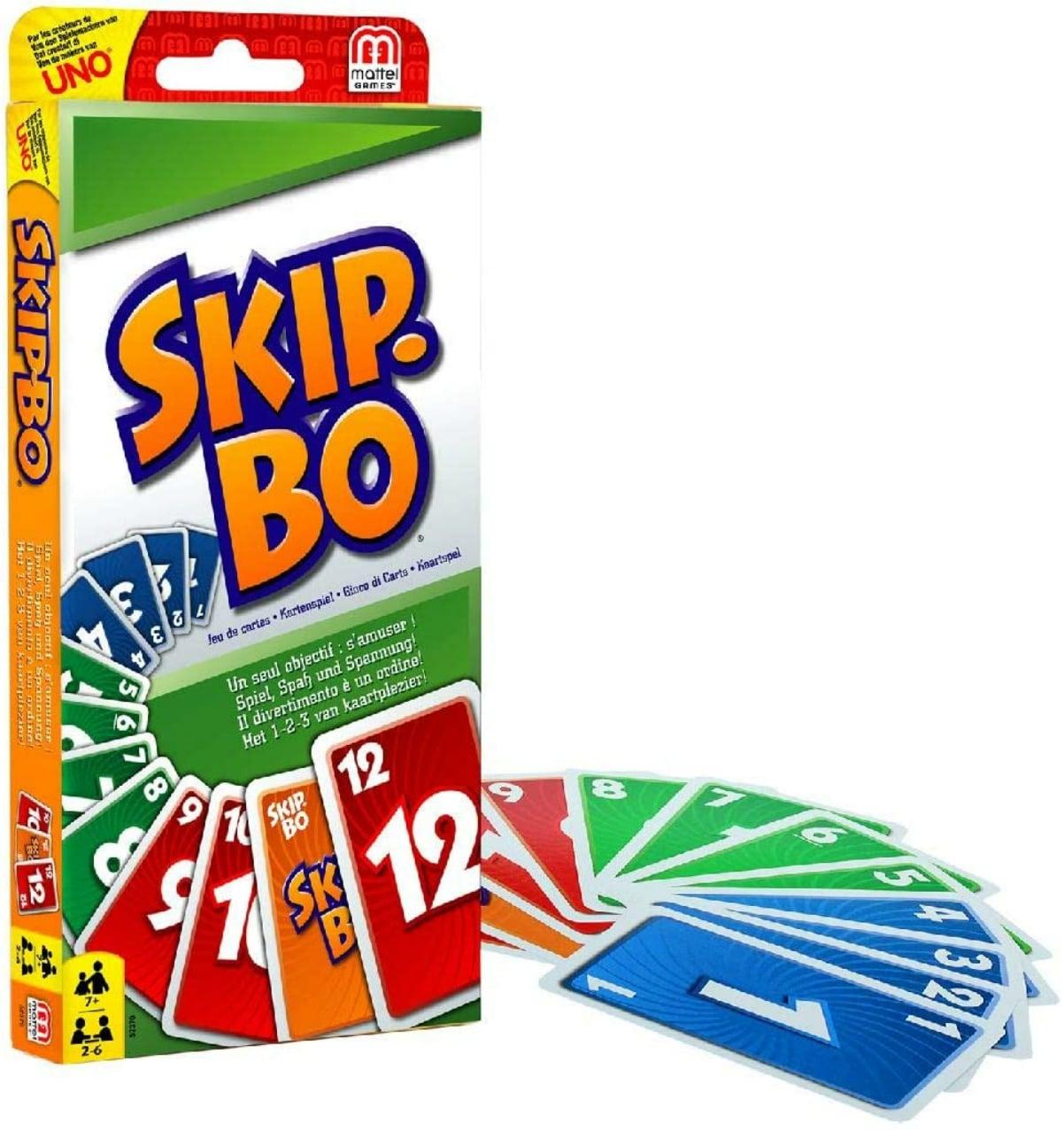 Skip–Bo