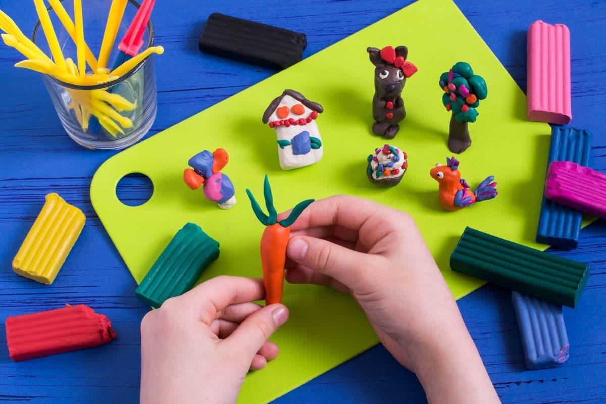 Juegos para desarrollar la psicomotricidad fina de tus hijos