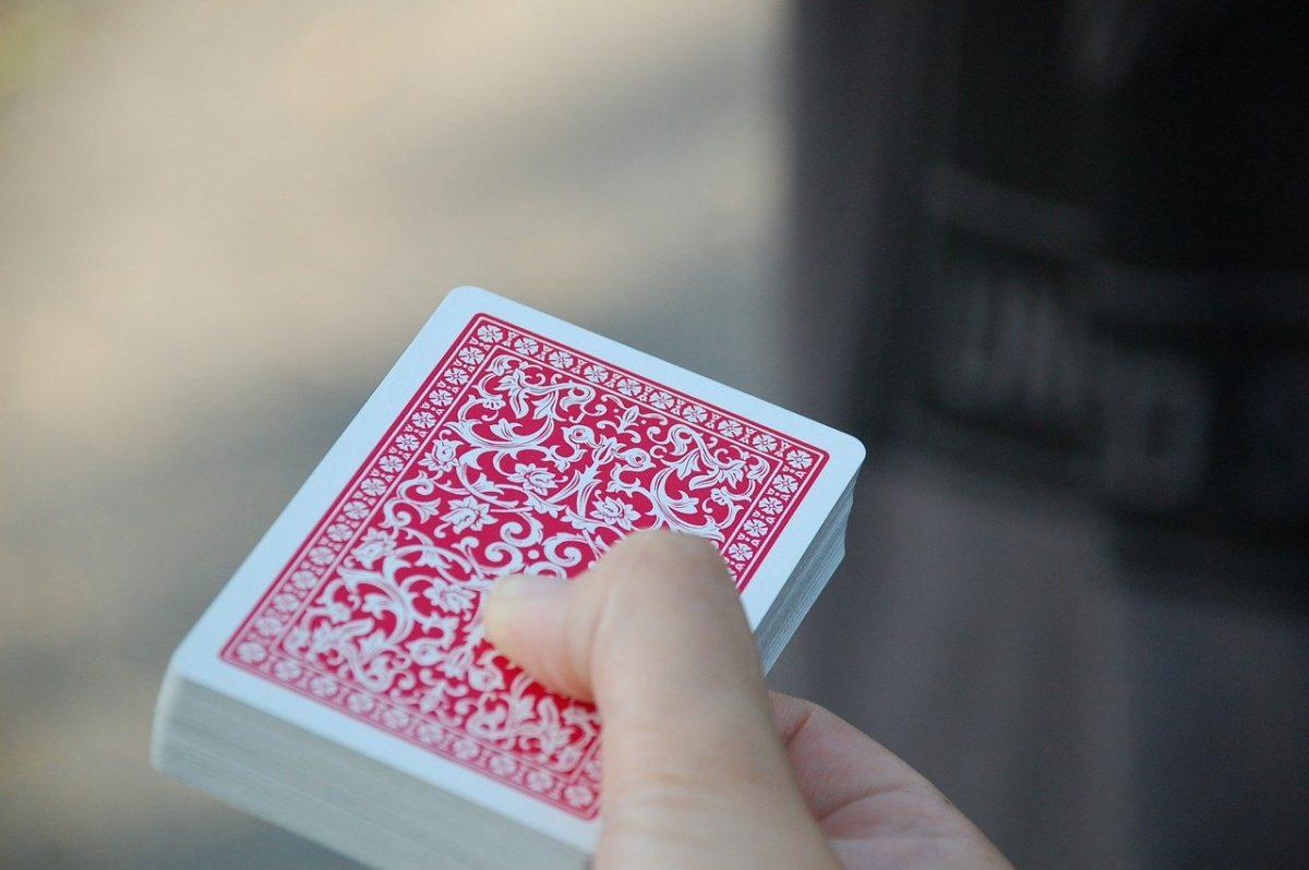 Juegos de cartas para adolescentes