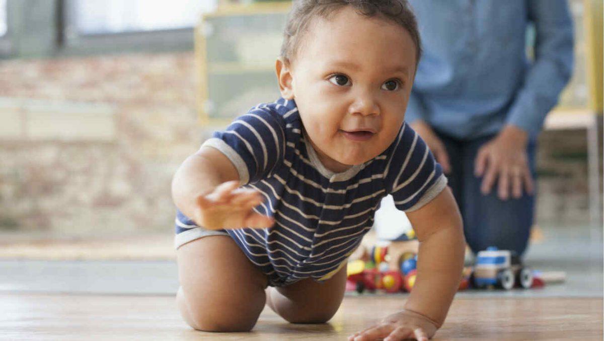 Juegos para desarrollar la psicomotricidad de tus hijos