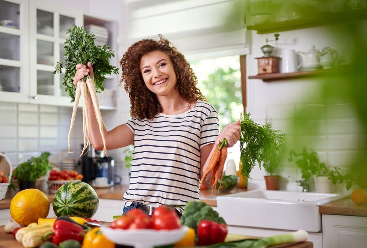 Recetas sencillas para que tus hijos coman verduras
