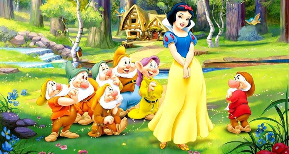 Películas de princesas para ver en familia