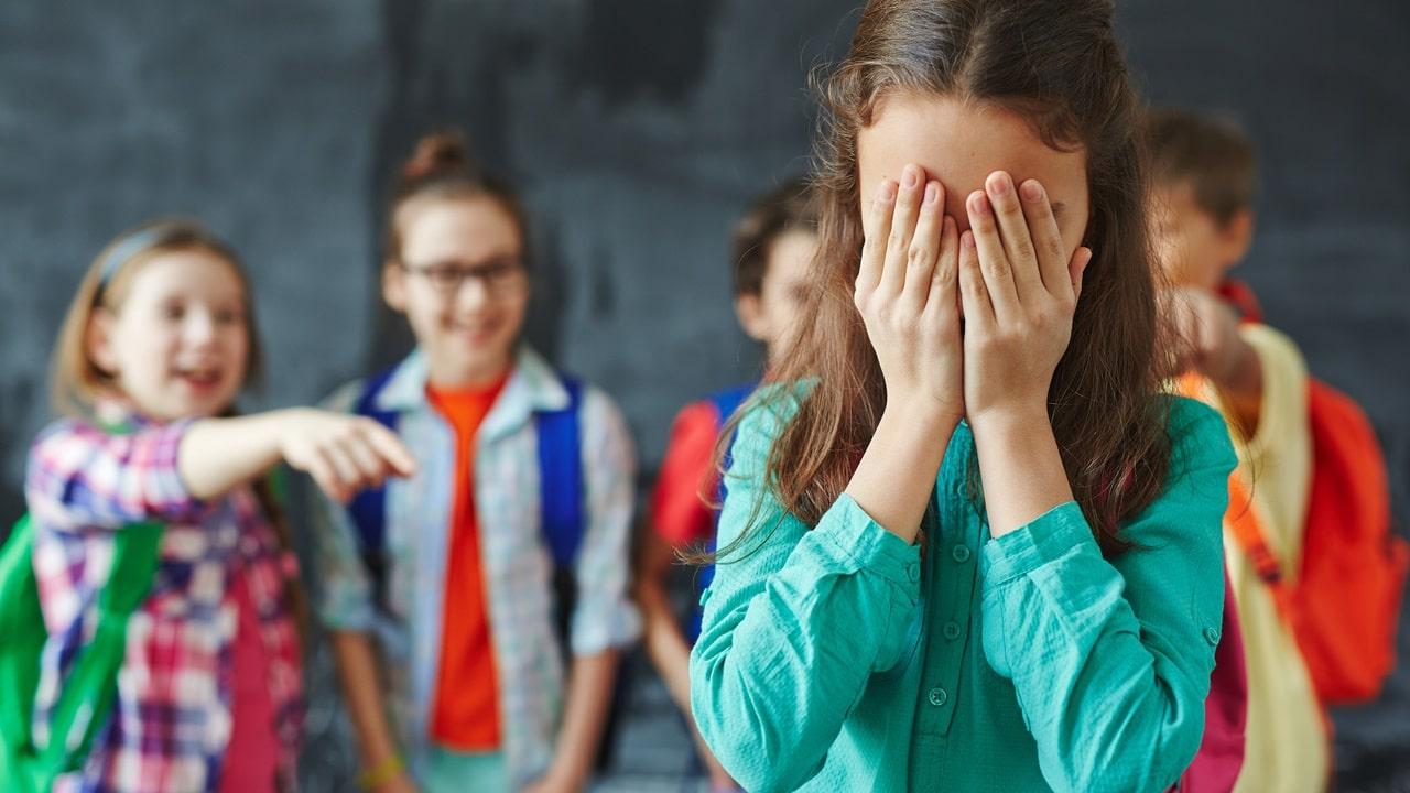Bullying en niños