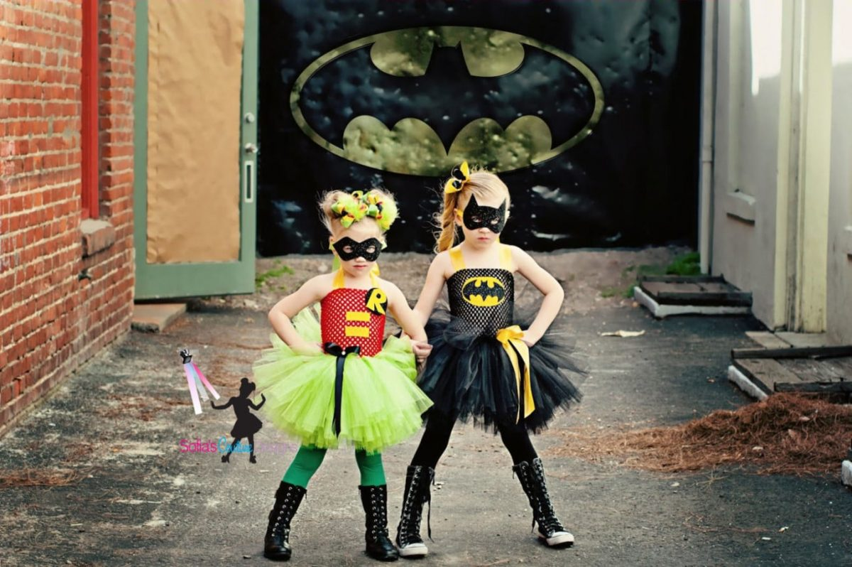 Disfraces niñas carnaval 2021