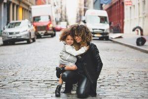 Ser padre o madre soltero