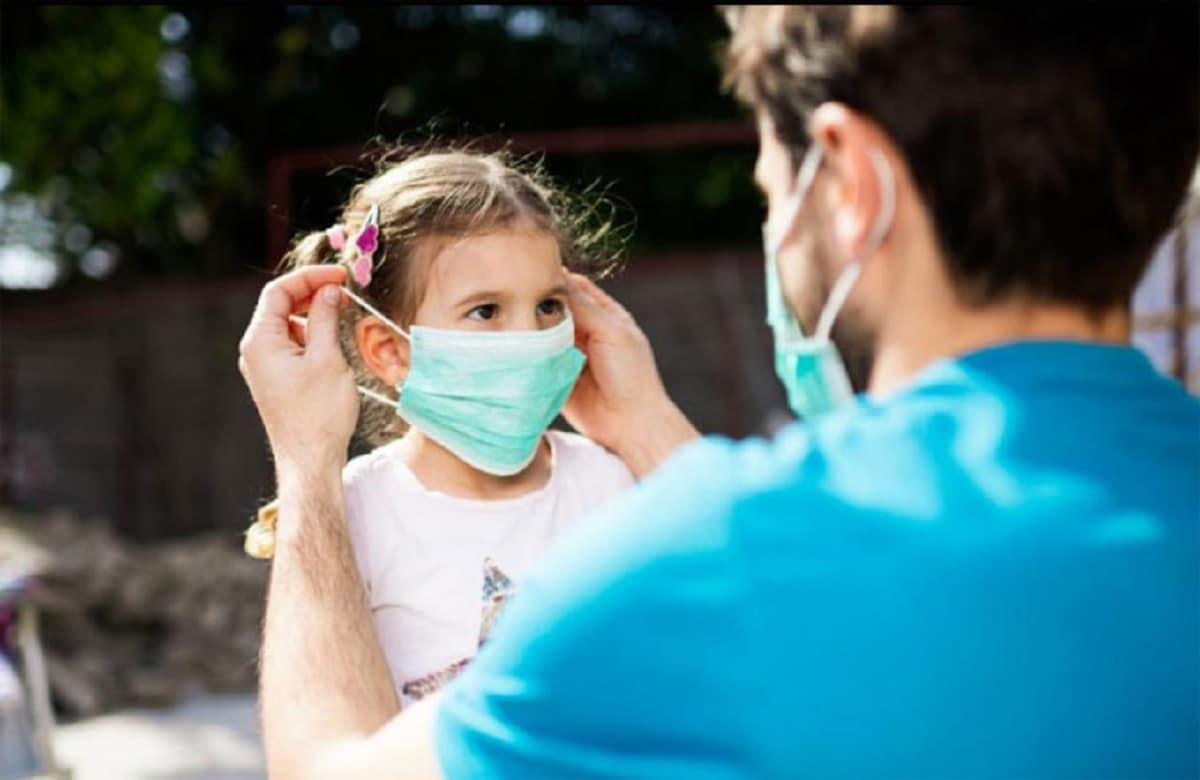 alergia mascarilla