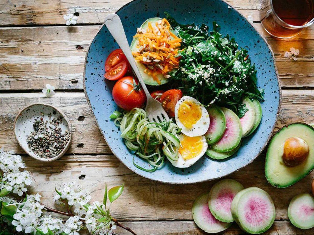 comida gastroenteritis