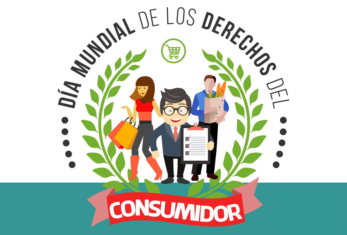 derechos consumidora