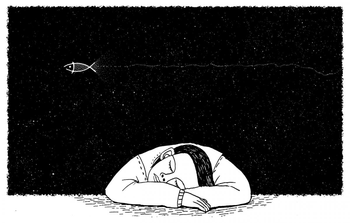 Los sueños infantiles