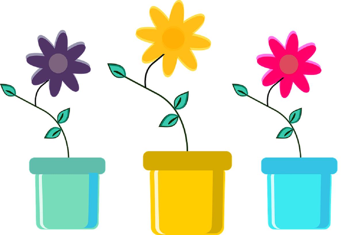 manualidades primavera