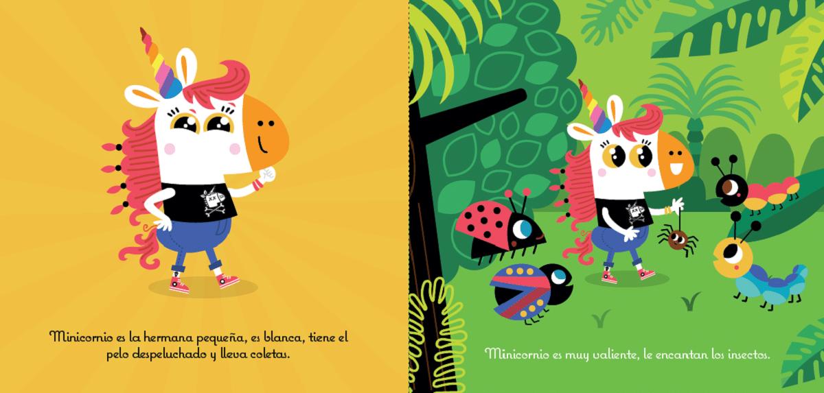 libros infantiles sobre igualdad