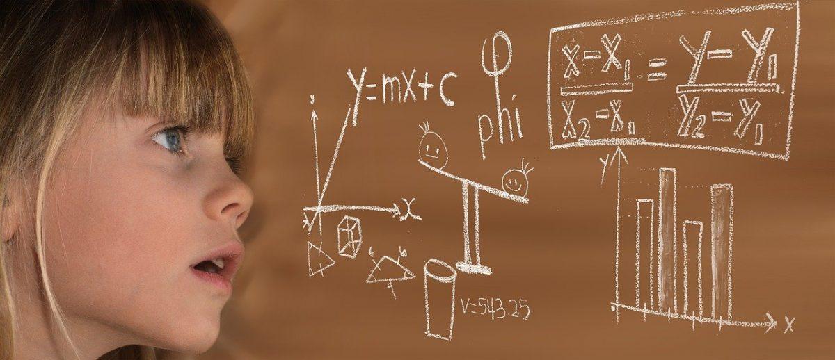 La importancia de las matemáticas en la vida