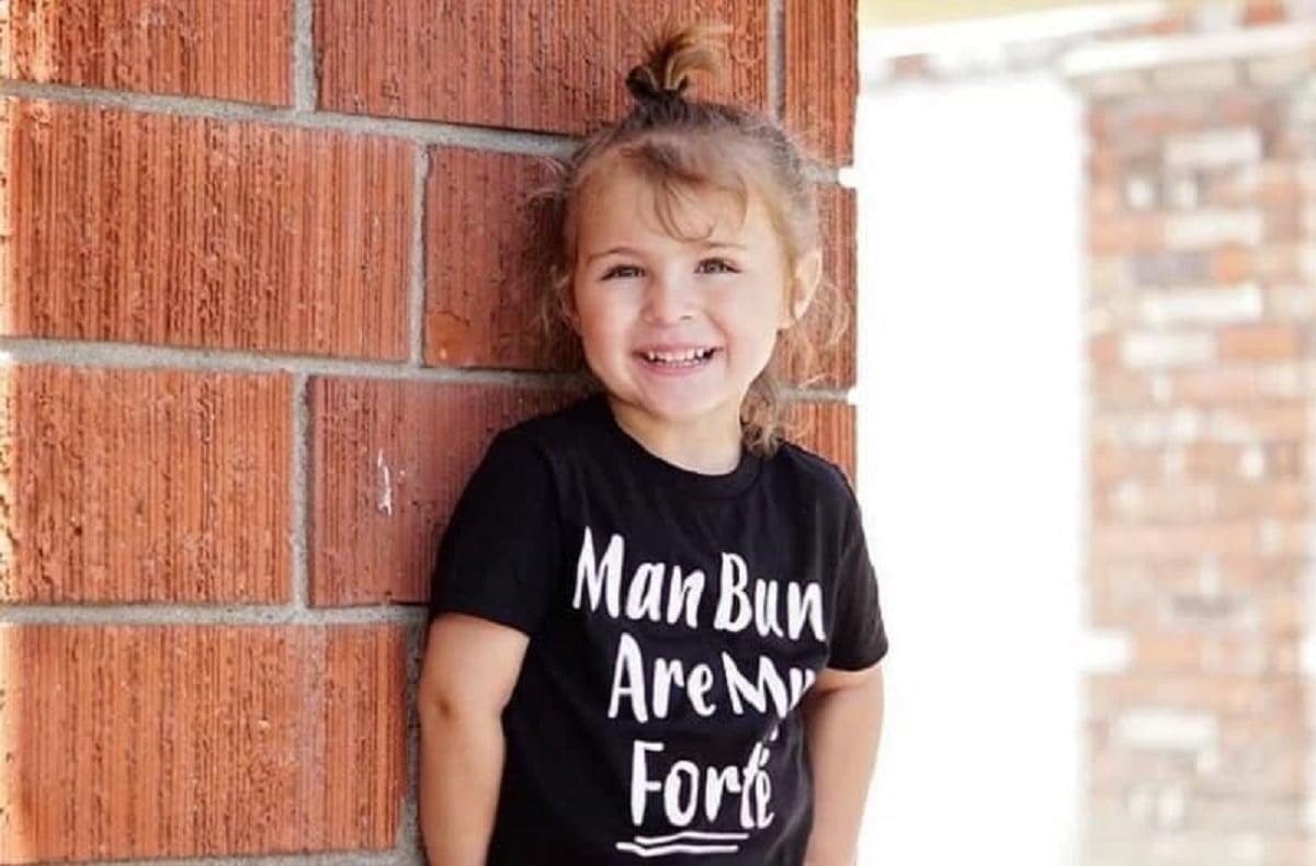 Peinados unisex para niños y niñas