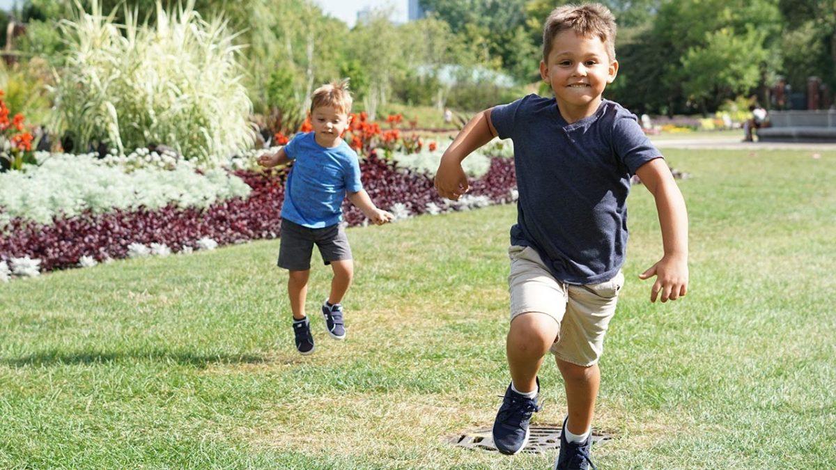 Niños con un solo riñón