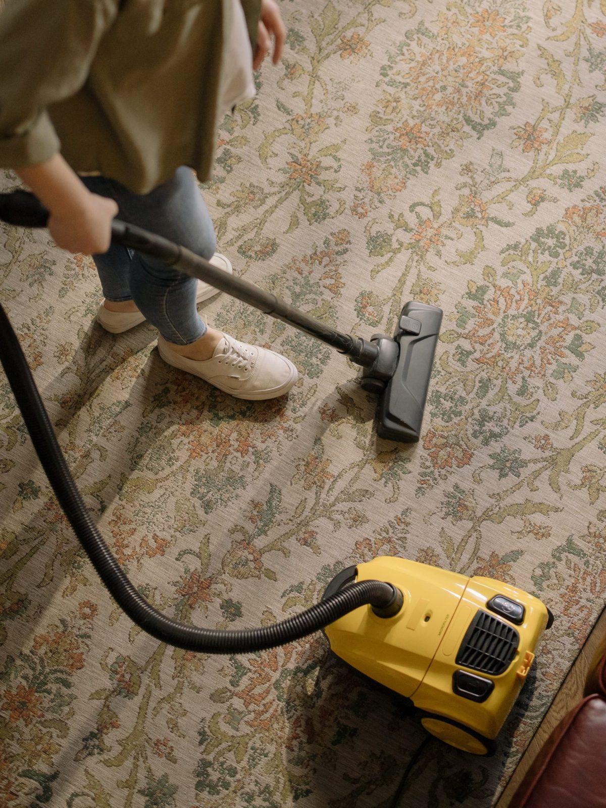 Los derechos de las trabajadoras del hogar