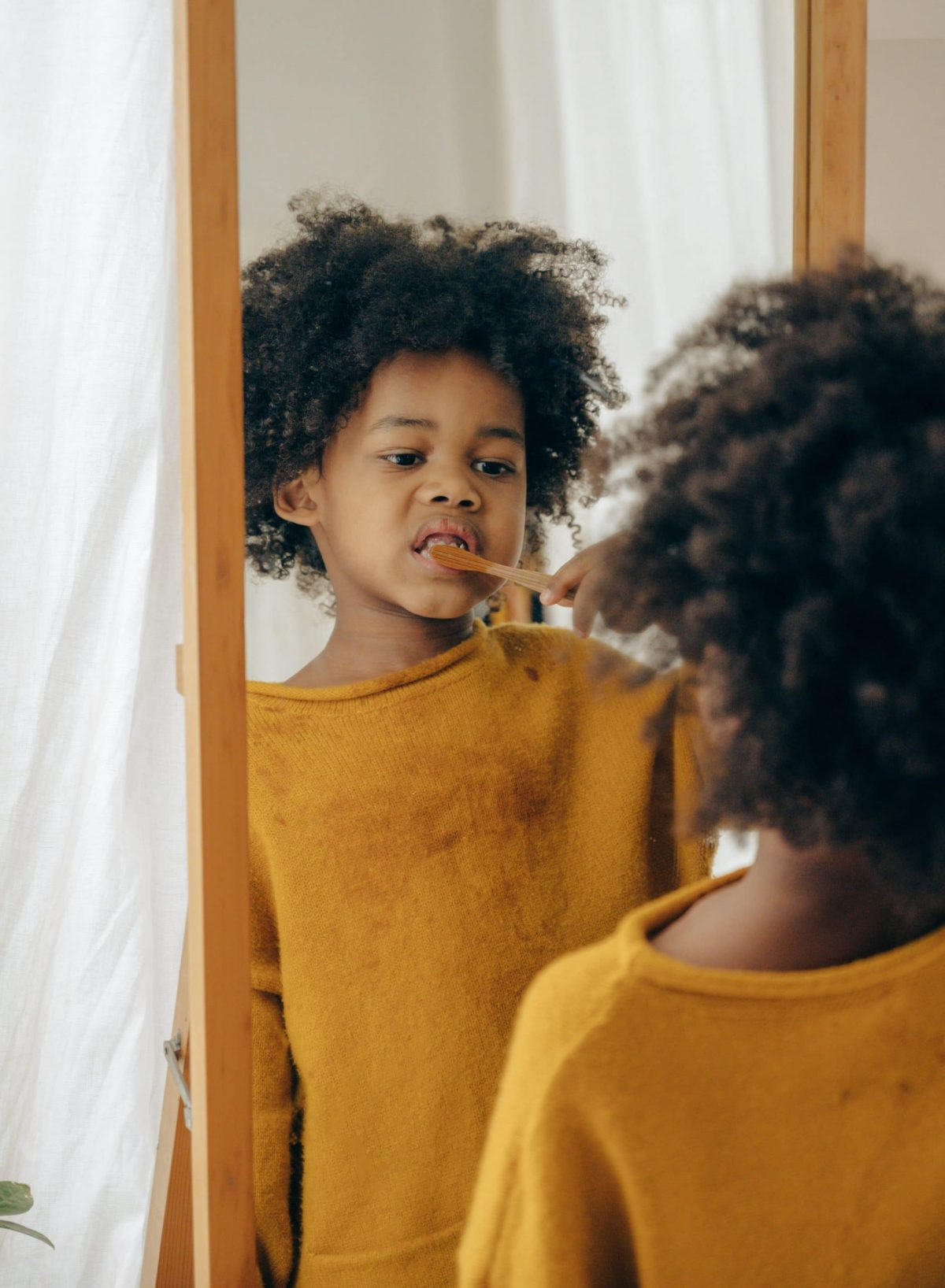 la mejor salud bucodental en los niños