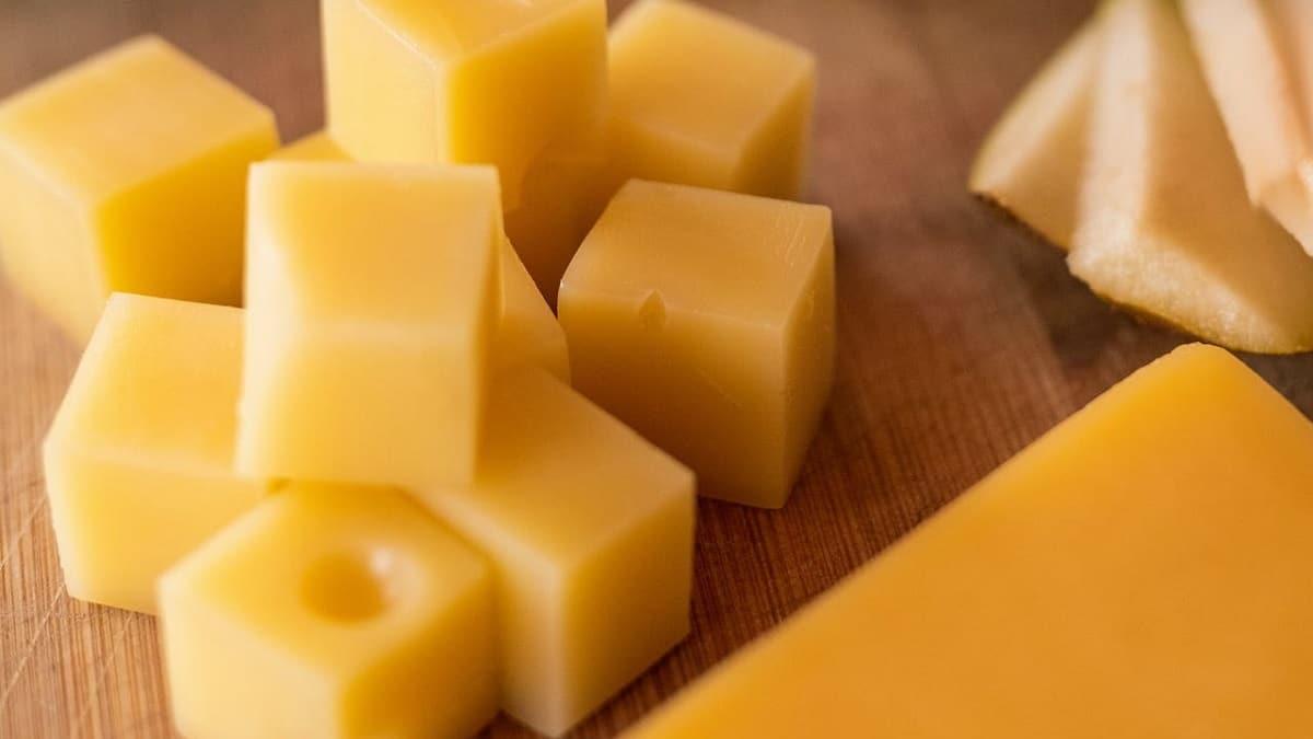 quesos