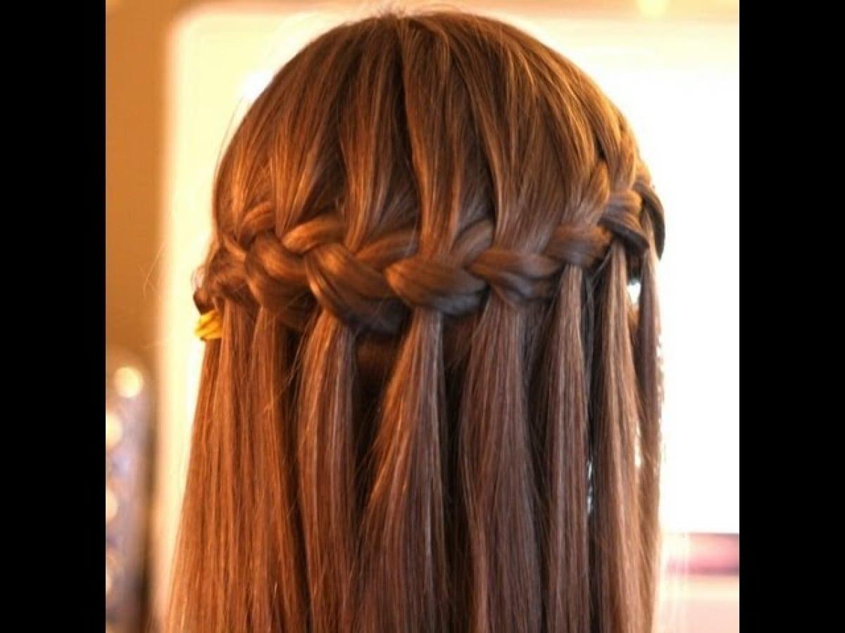 Peinados originales para niñas