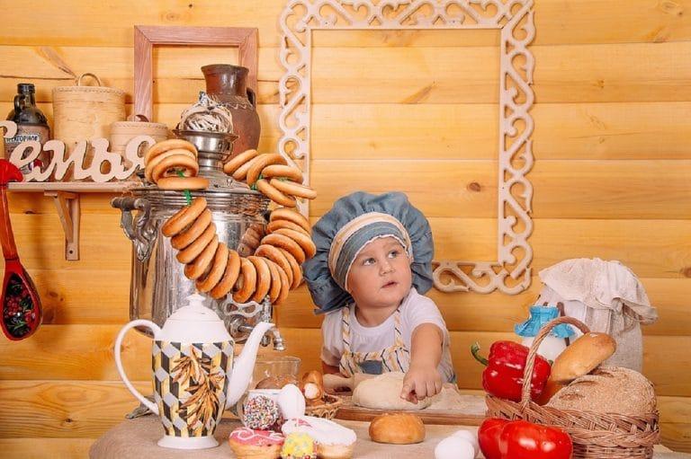 Alimentos prohibidos en la infancia