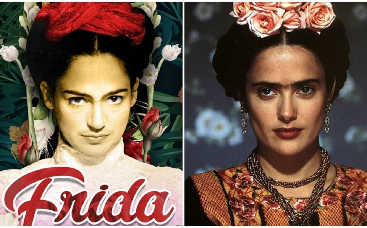 Película Frida