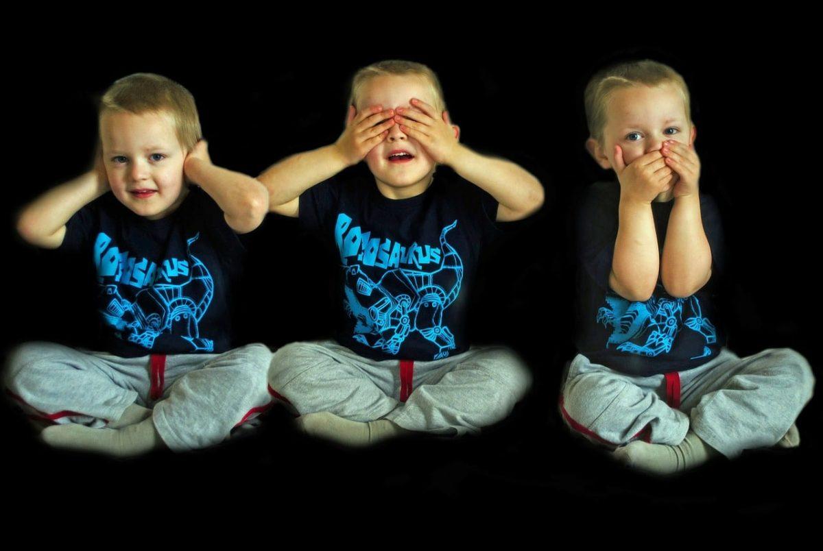 Por qué mi hijo ha empezado a tartamudear