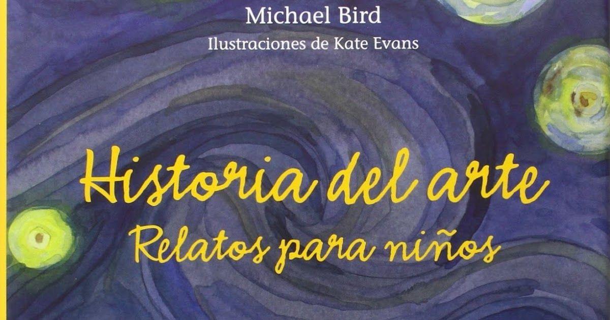 libros arte niños