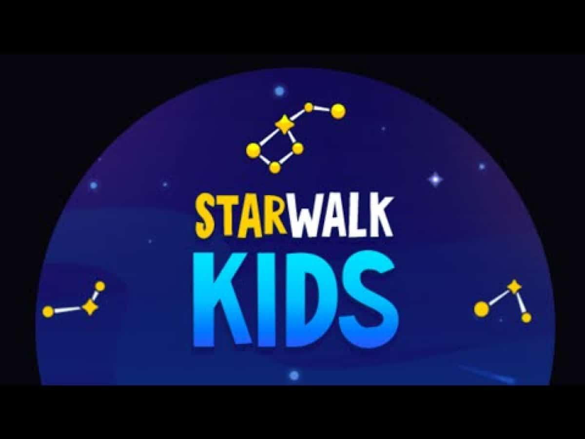 Star Walk Kids