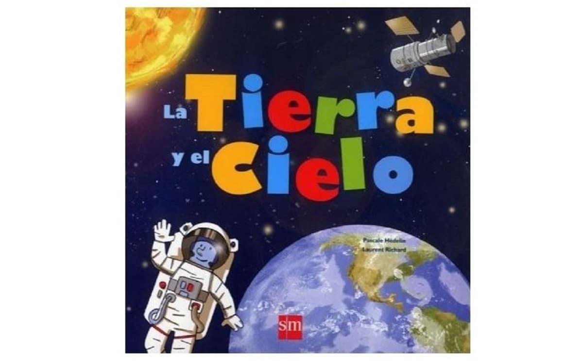libros de astronomía niños