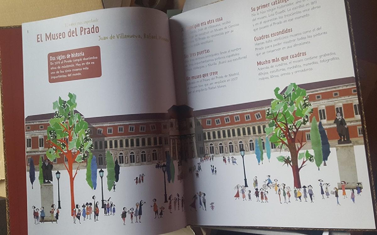 libro de museos