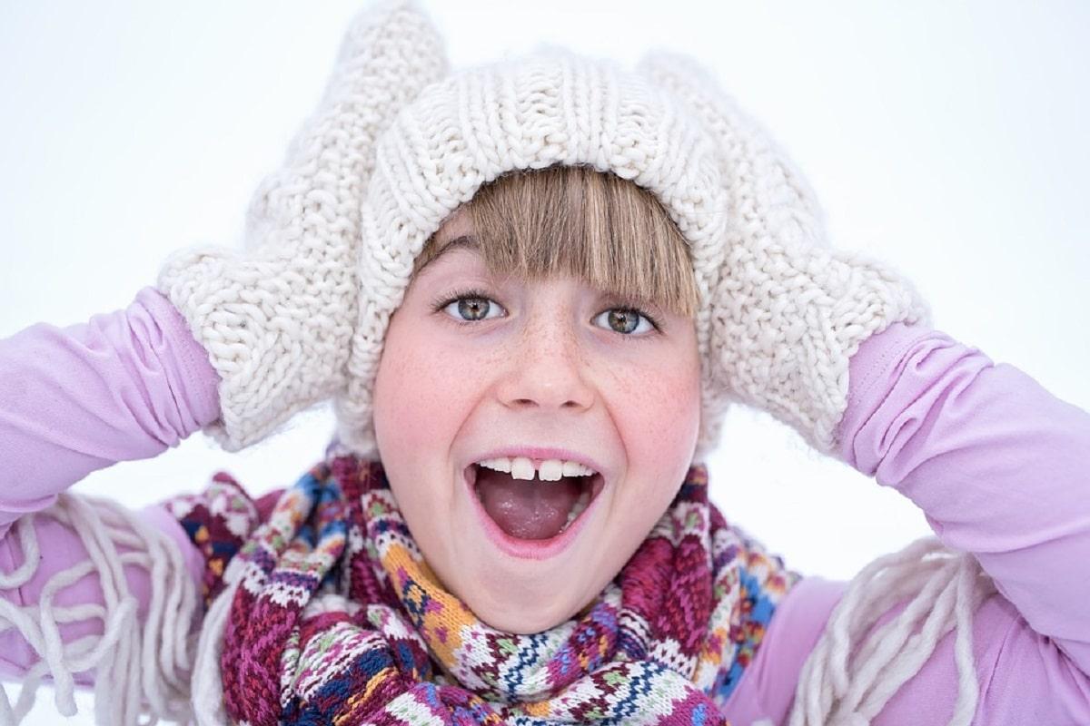 Enseñar a los niños a expresar sus emociones