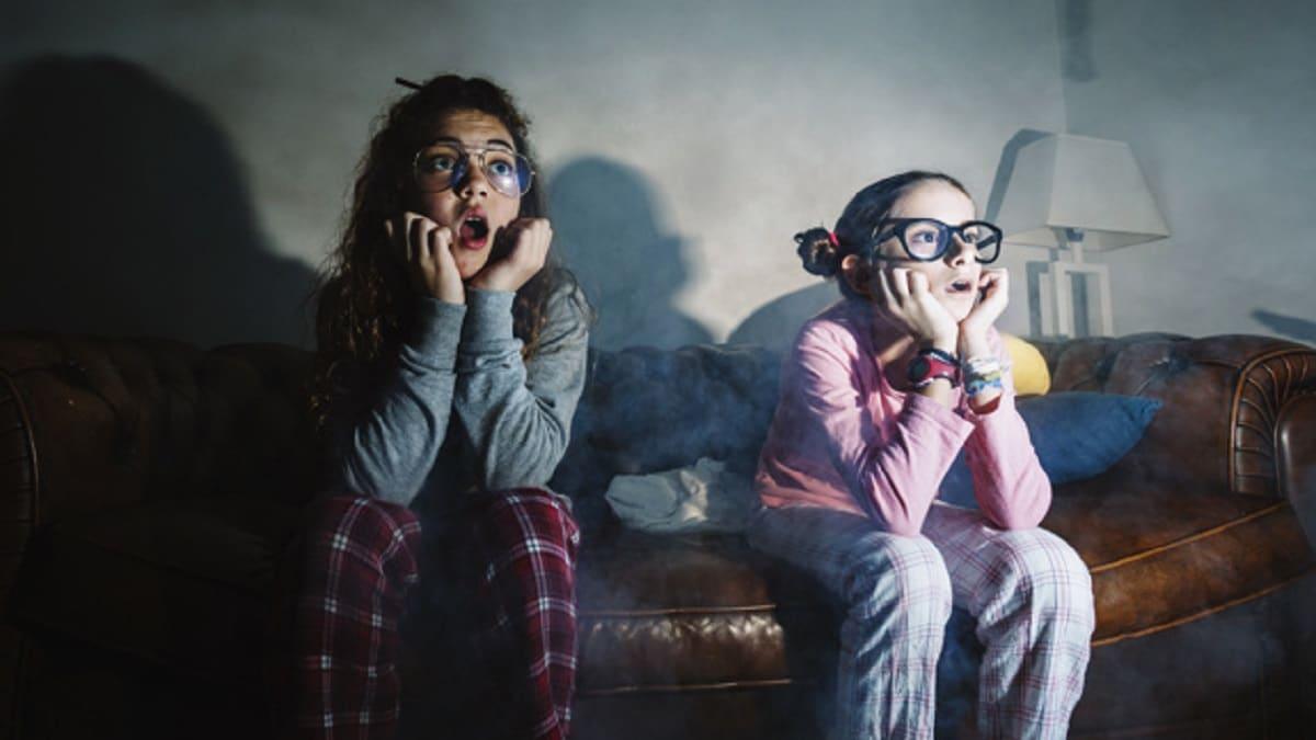 Películas sobre arte para ver con niños