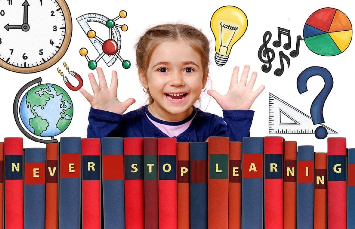 diseño gráfico para niños