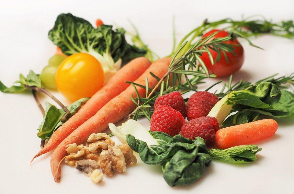 Los 10 alimentos para la familia más sanos