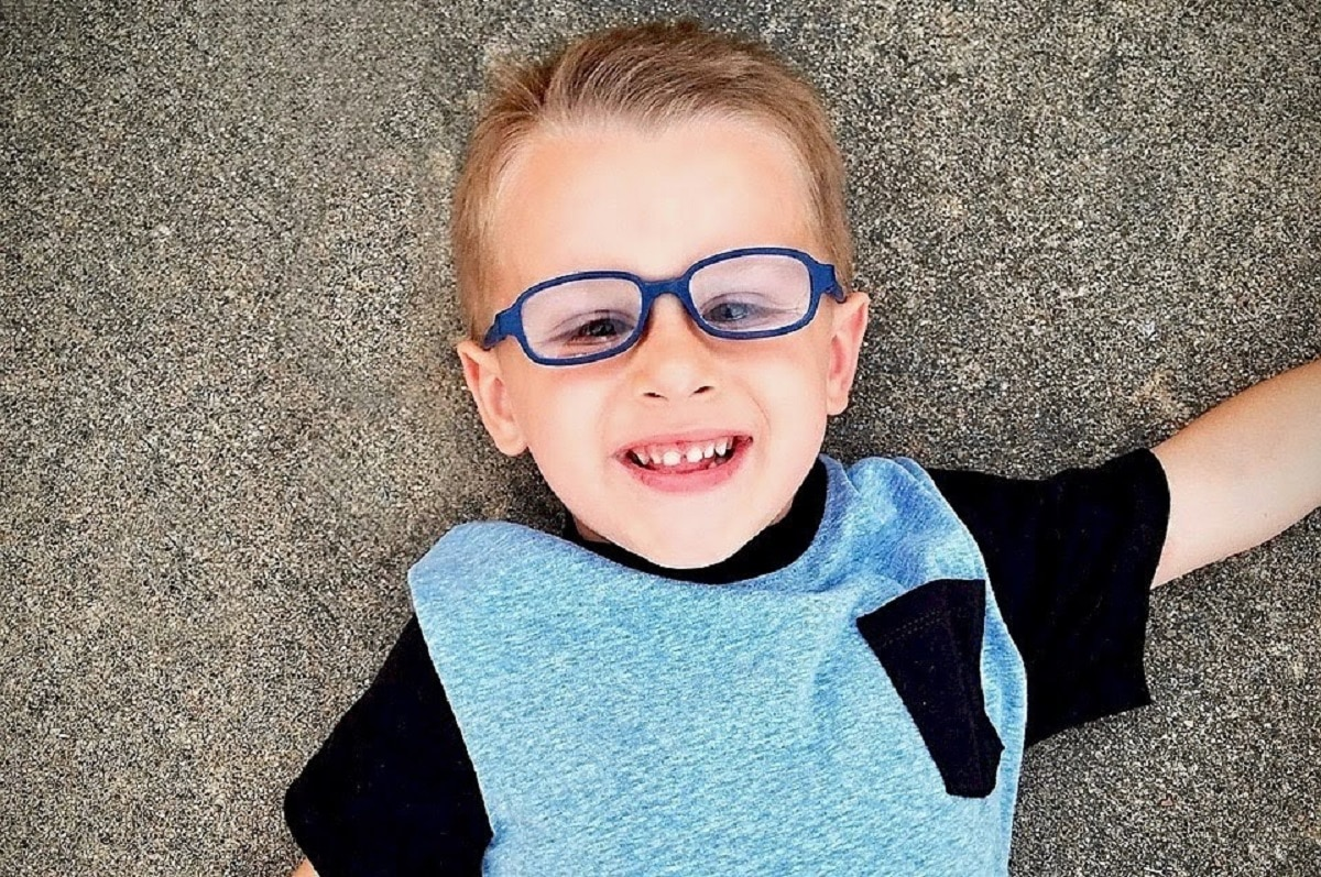 oftalmólogo infantil