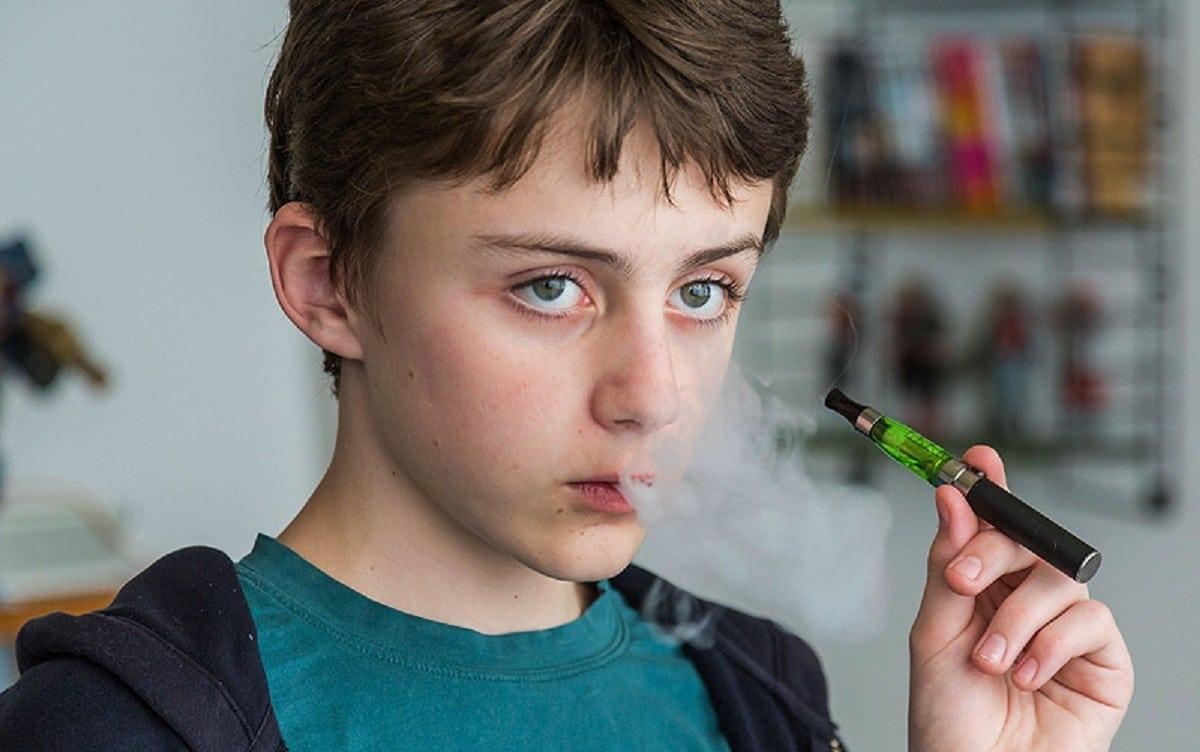 tabaquismo adolescencia