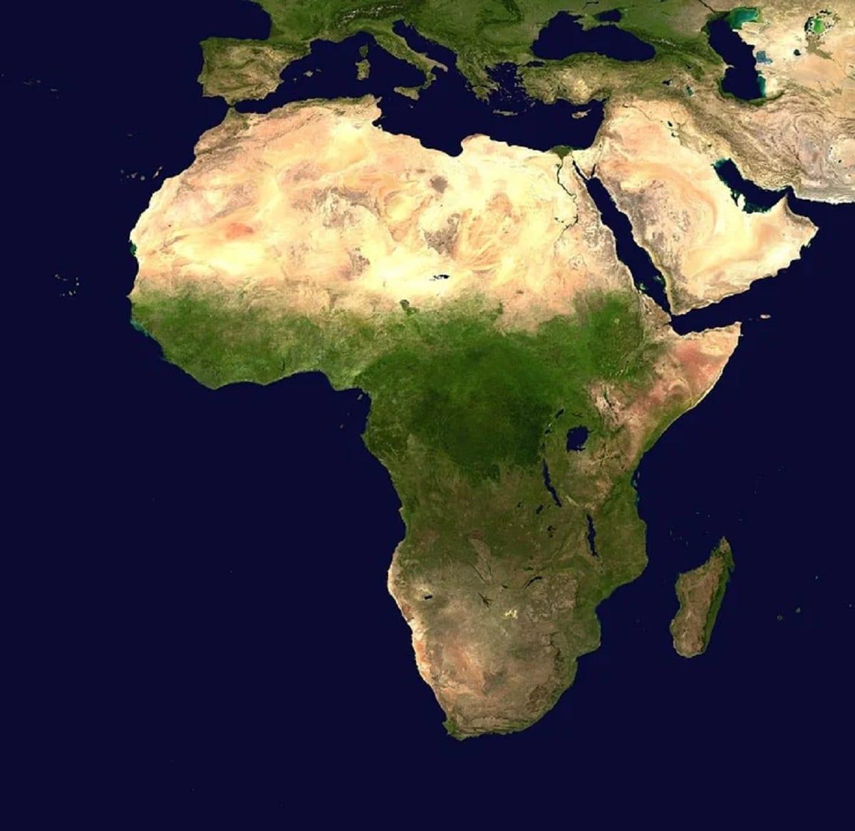 Lo que pueden aprender tus hijos sobre África