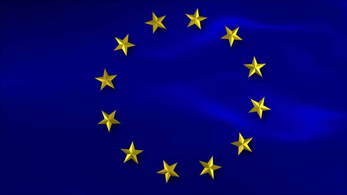 símbolos Europa