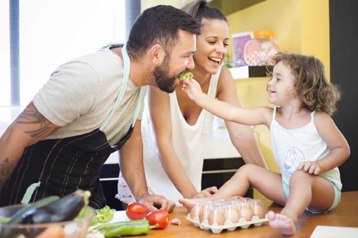 Diferencias entre dieta, nutrición y alimentación
