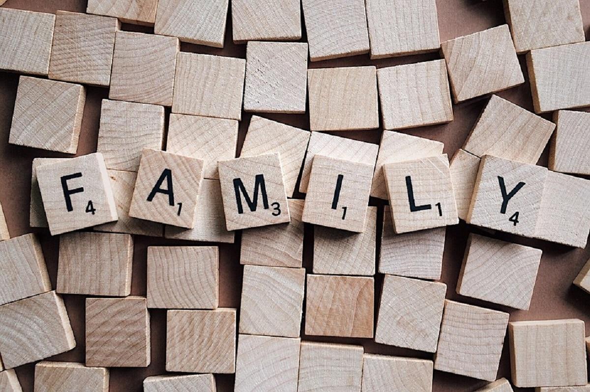 familias cultura