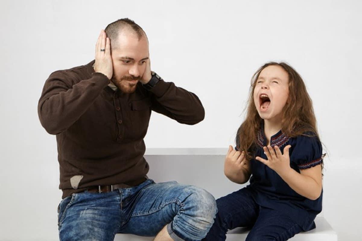 Cómo saber si estoy malcriando a mi hijo