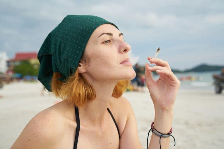 nicotina-embarazo