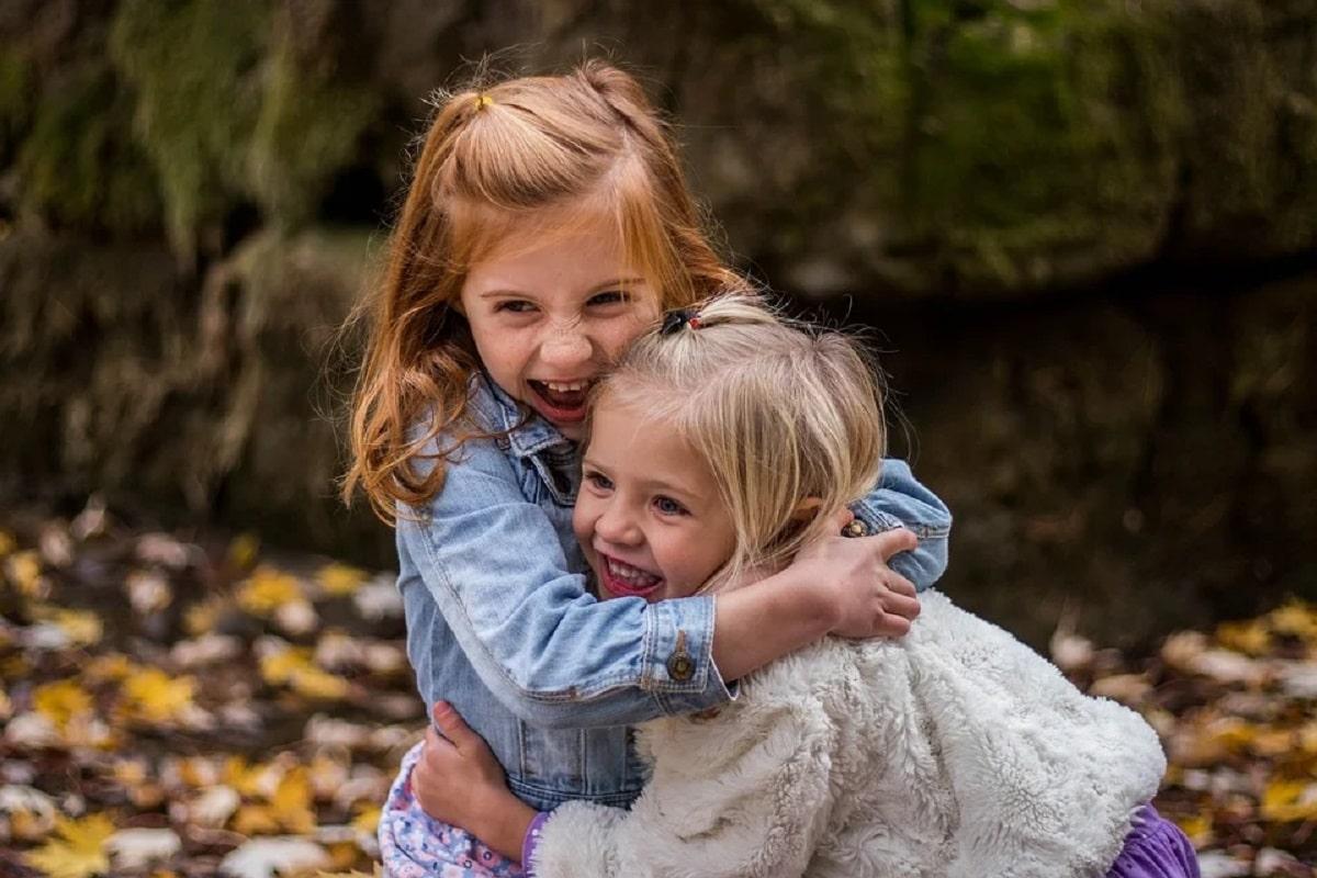 Hacer felices a los hijos