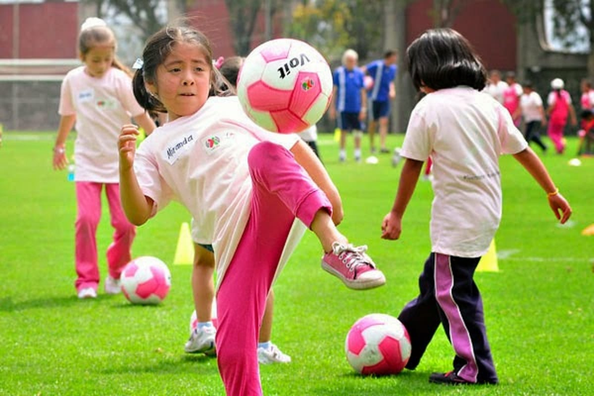 deportes niños