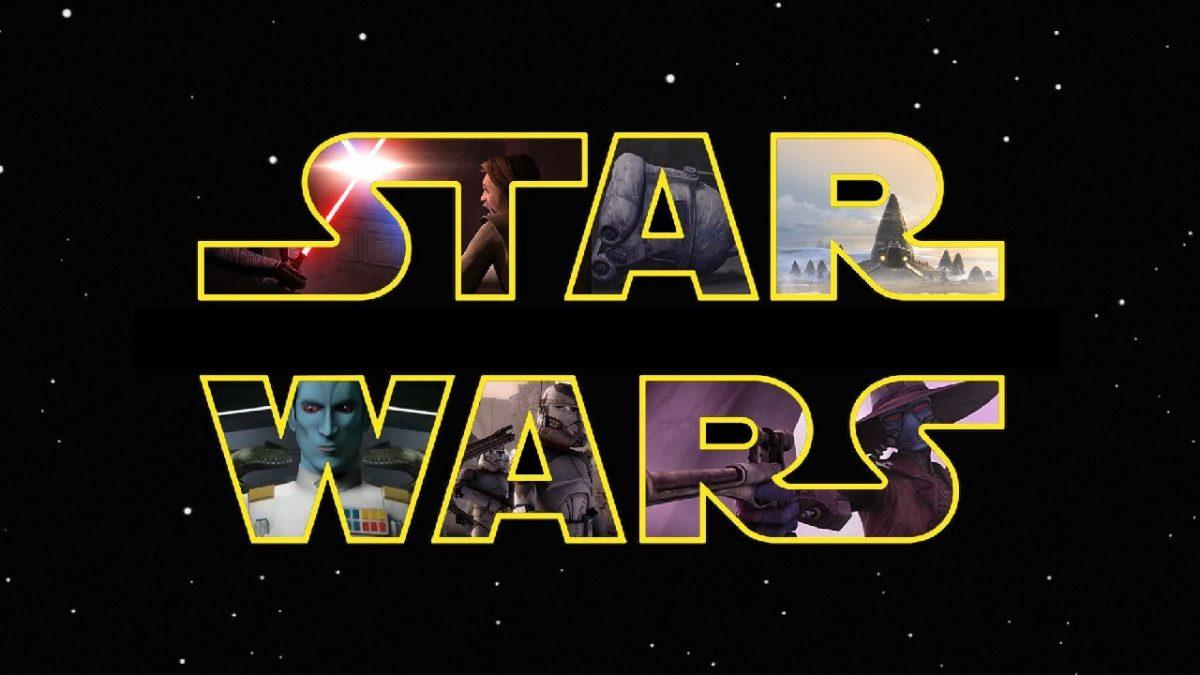 Star Wars películas padres hijos