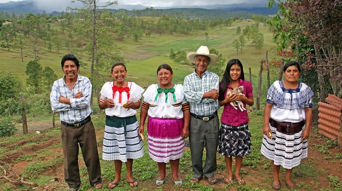familias culturas