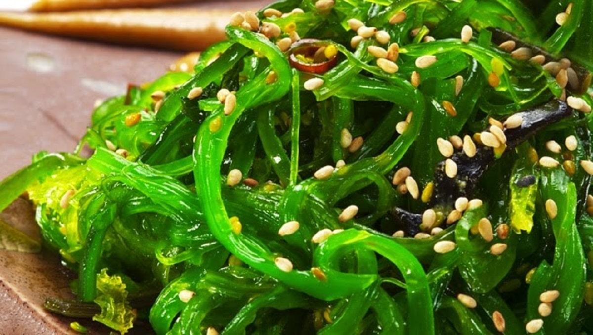ensalada vengetariana