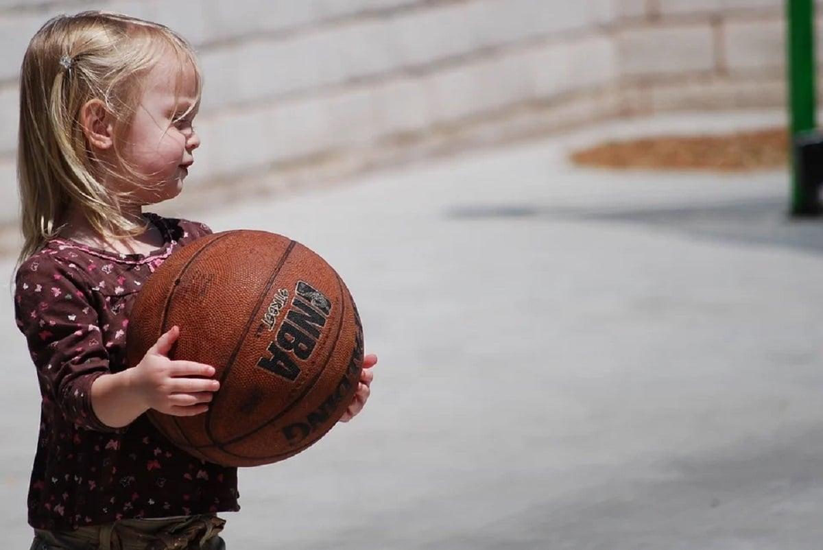 Actividades para fortalecer los brazos de los niños