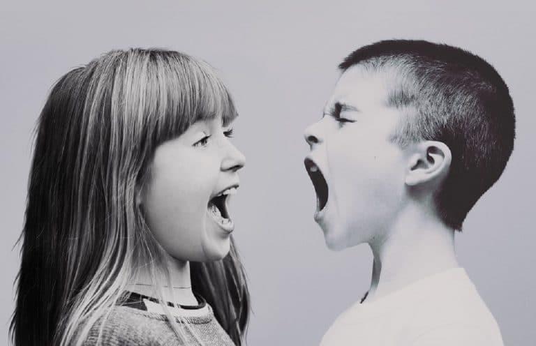 Mis hijos adolescentes se odian